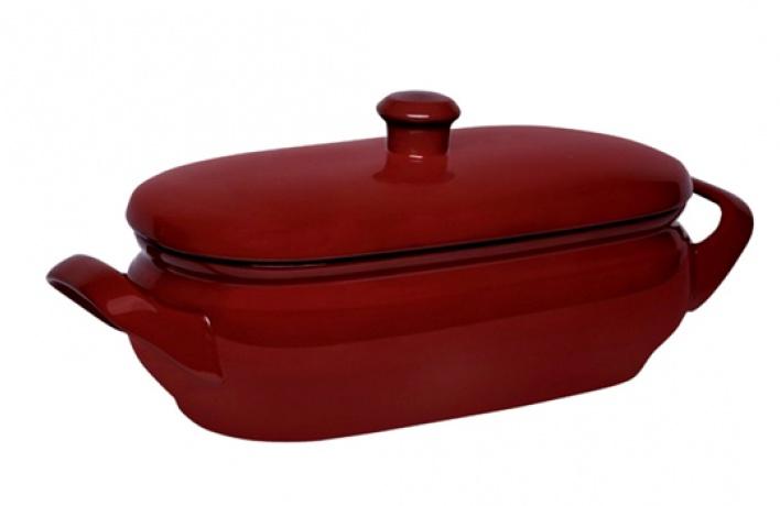 Эко-посуда Ceraflame