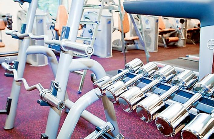 Fitness House наКоломяжском