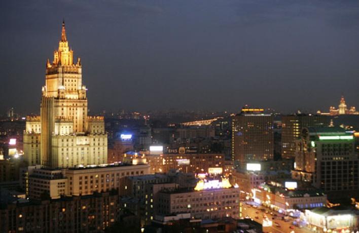 ВМоскве появятся новые смотровые площадки