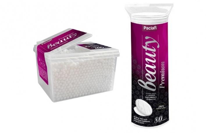 Новые продукты для ухода закожей лица ирук Paclan Beauty