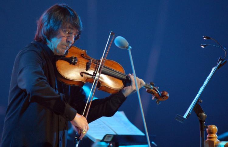 Гала-концерт: 60 лет Юрию Башмету