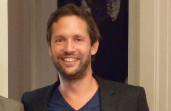 Oliver Ziegenbalg