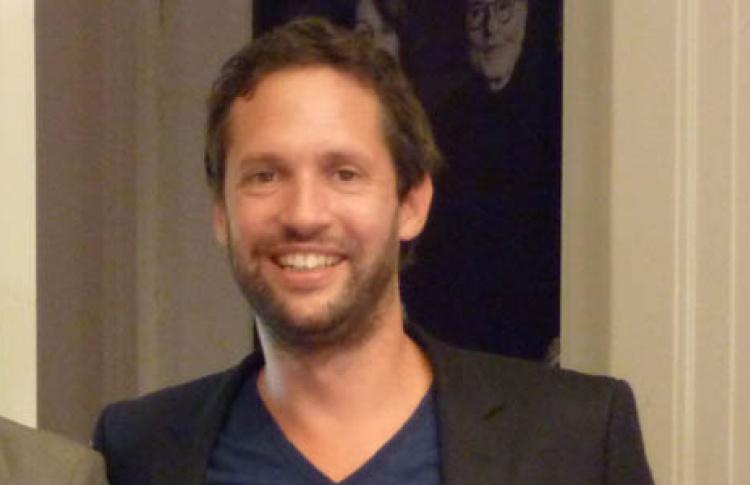 Оливер Зигенбальг
