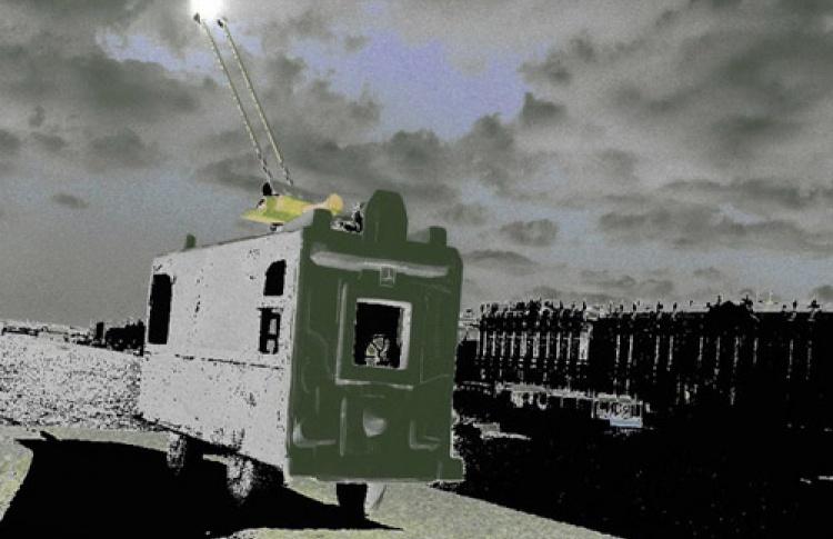 """Леонид Грольман """"Все люди - троллейбусы"""""""
