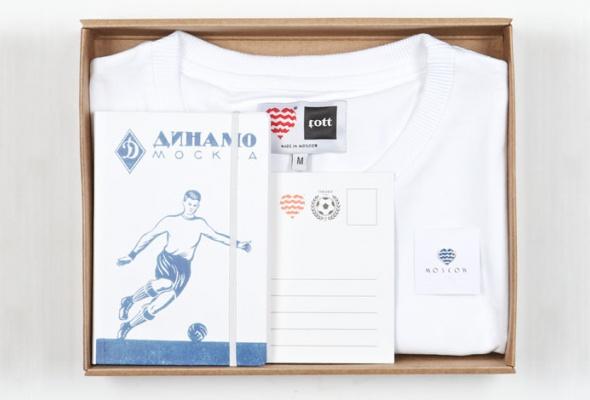 ВFott Shop появились наборы для ценителей футбола - Фото №0