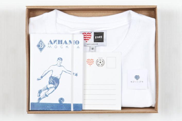 ВFott Shop появились наборы для ценителей футбола