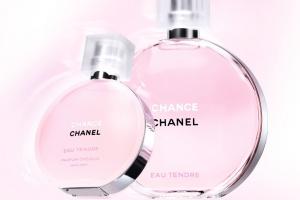 Новинки вбанной линии Chance отChanel