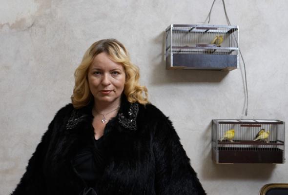 Встреча с Татьяной Москвиной - Фото №0