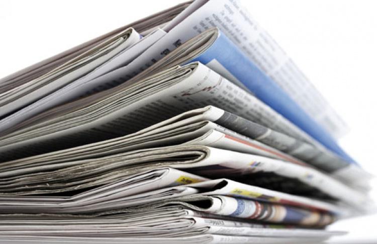 Газетная критика как форма перевода