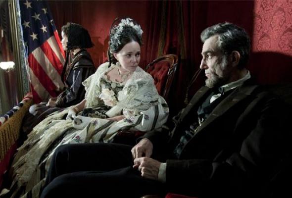 «Большинству людей Линкольн казался несуразным» - Фото №0