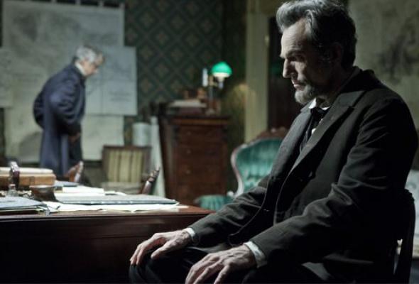 «Большинству людей Линкольн казался несуразным» - Фото №2