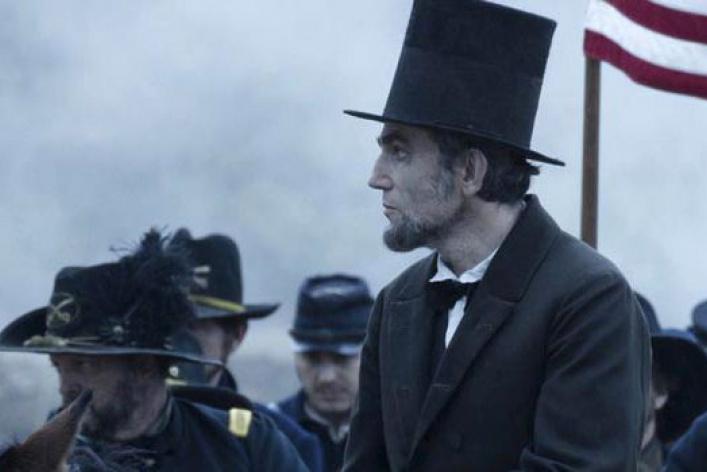 «Большинству людей Линкольн казался несуразным»