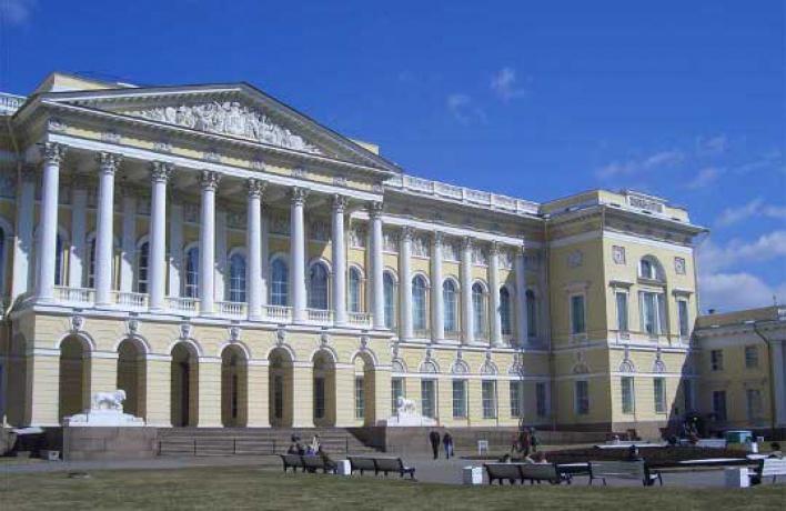 25января Русский музей дарит студентам бесплатное посещение