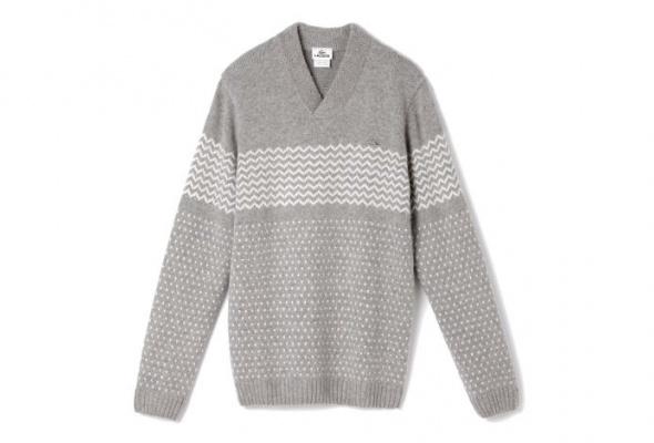 5лучших мужских свитеров сорнаментом - Фото №3