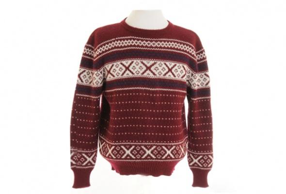 5лучших мужских свитеров сорнаментом - Фото №4