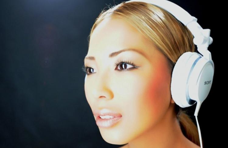 DJ Aliyana