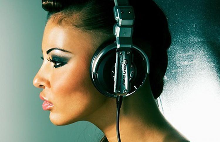 DJ Malika