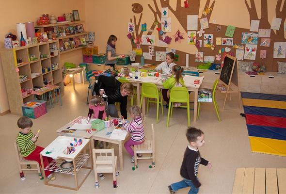 Новое детское пространство «Дубы-Колдуны» - Фото №8
