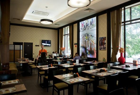 «Кафе преданно служат развитию внашем городе культуры eat out» - Фото №0