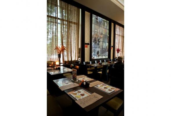 «Кафе преданно служат развитию внашем городе культуры eat out» - Фото №1