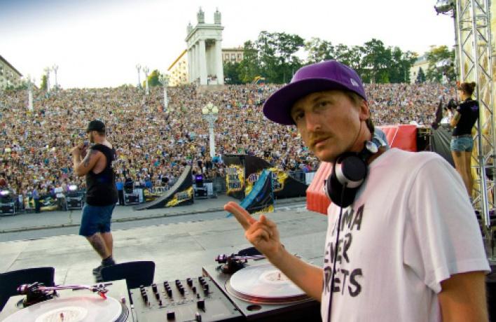 DJ Gormon