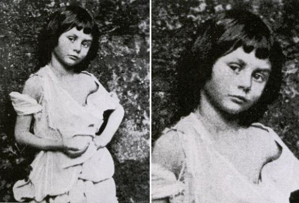 «Алиса встране чудес»: лучшие иллюстрации - Фото №1