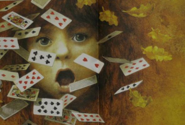 «Алиса встране чудес»: лучшие иллюстрации - Фото №5