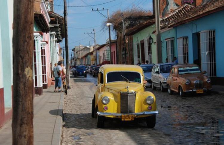 Многогранность социалистической Кубы