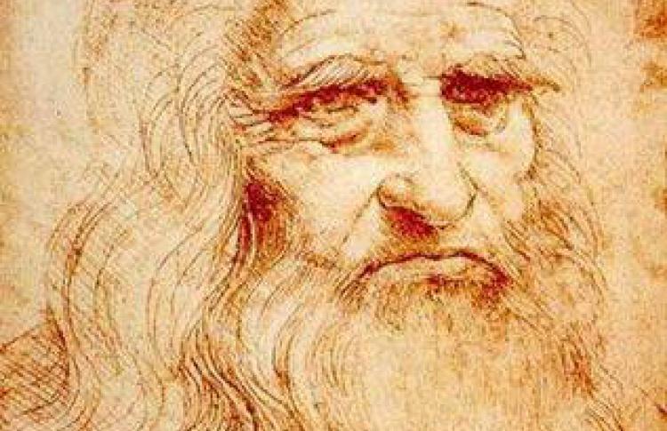 Леонардо да Винчи и его время