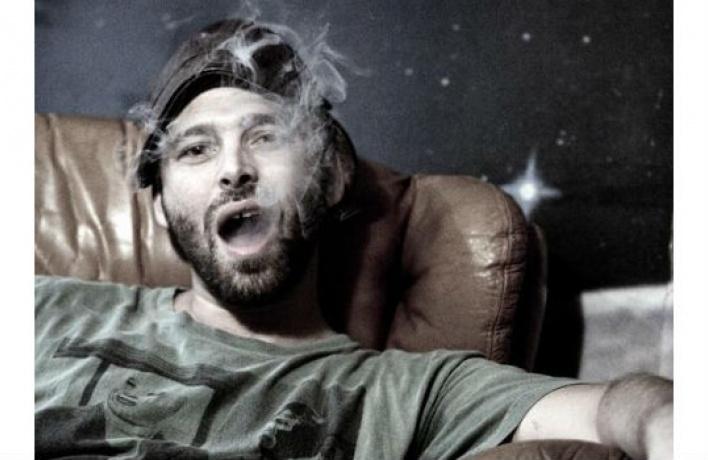 DJ Адам Бурке