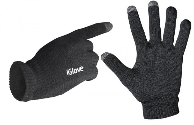 Чувствительные перчатки