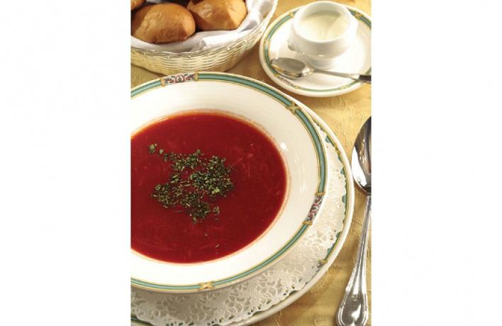 Ресторан «Романов» приглашает нановое «Зимнее меню»
