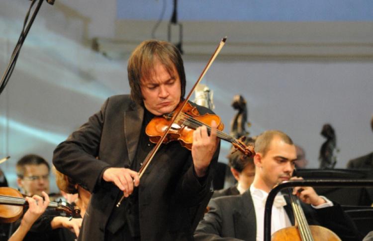 Александр Князев + Сергей Крылов + Николай Луганский
