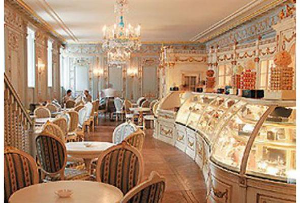 Кондитерская «Кафе Пушкинъ» - Фото №0