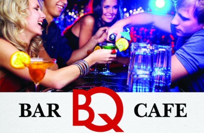 Ночь студента вBar BQCafe