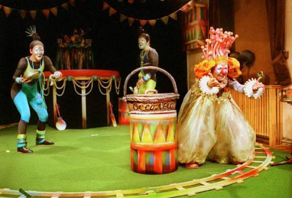Цирк - Фото №2