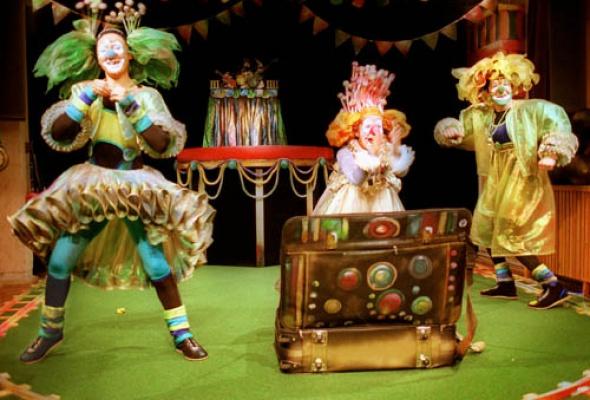 Цирк - Фото №1