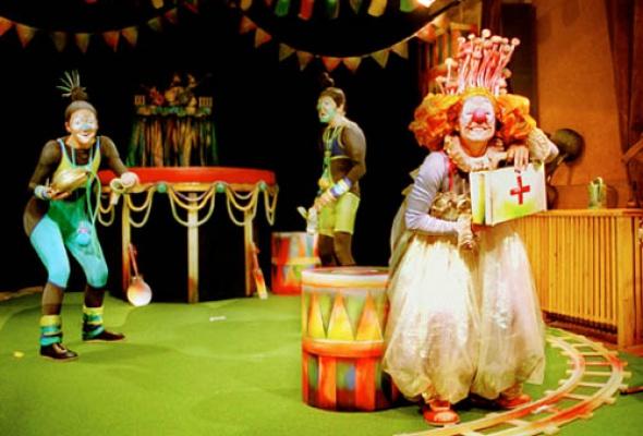 Цирк - Фото №3