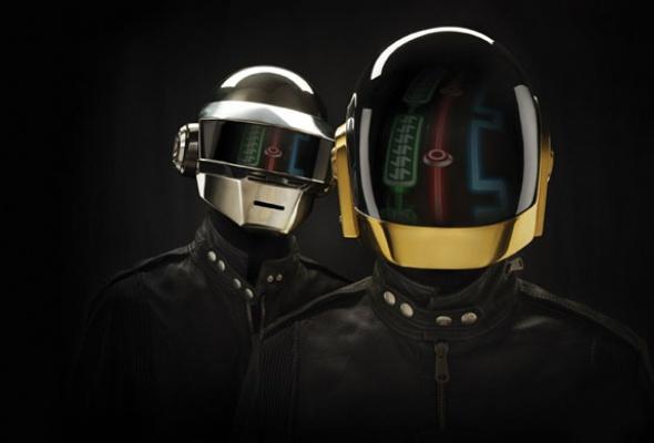 Новый альбом Daft Punk появится вмае - Фото №0