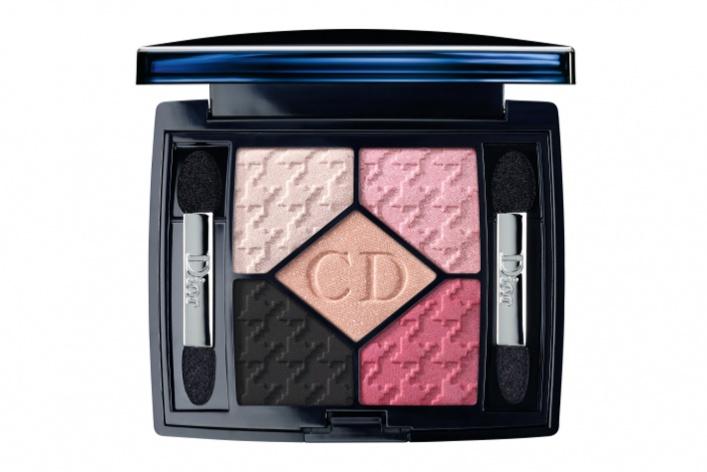 Весенняя коллекция макияжа Cherie Bow отDior