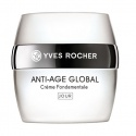 Антивозрастная линия Anti-Age Global отYves Rocher