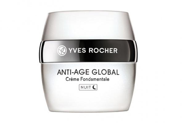 Антивозрастная линия Anti-Age Global отYves Rocher - Фото №2