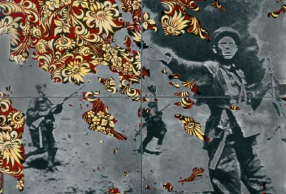 Борис Орлов «Фантомные боли» - Фото №6