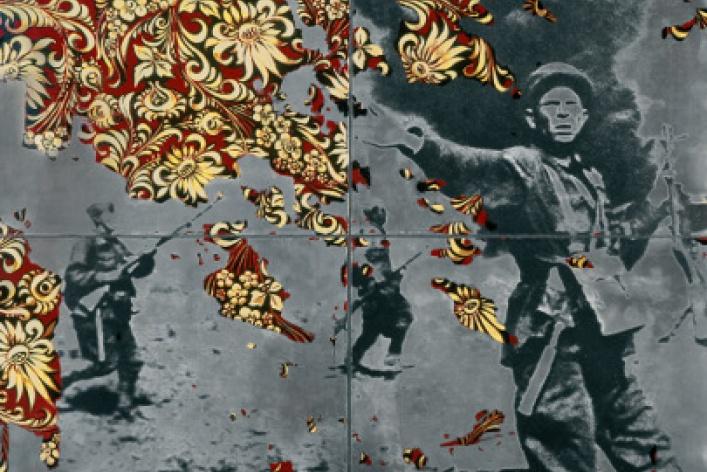 Борис Орлов «Фантомные боли»