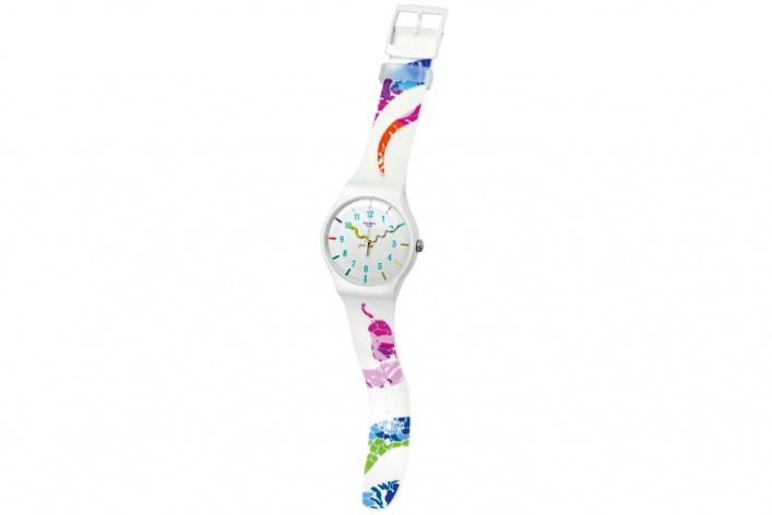 Swatch выпустил новые часы ккитайскому Новому году