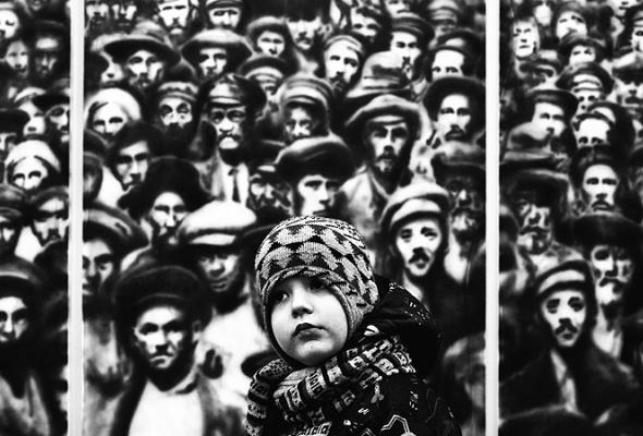 """Серкант Хекимджи """"Стамбул"""" - Фото №0"""