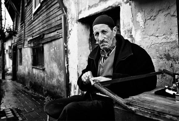 """Серкант Хекимджи """"Стамбул"""" - Фото №1"""