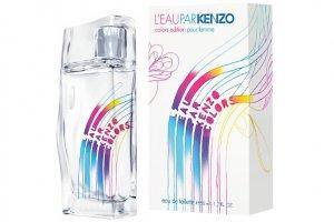Лимитированный выпуск L'eau Par Kenzo, Colours