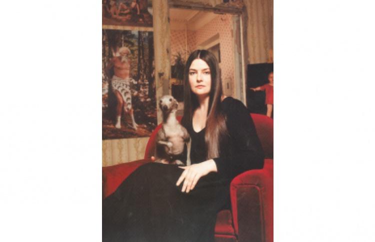 Ольга Тобрелутс