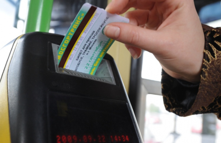 С1февраля билет наметро иназемный транспорт станет единым